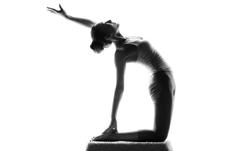 东莞瑜伽摄影