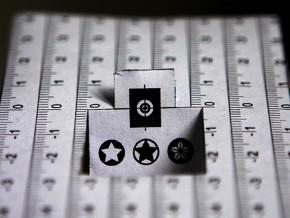AF精度(跑焦)测试与微调要点